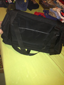 Diaper bag, great condition $3