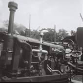 Hesston Steam Engine Museum