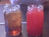 Sweet Tea & Kool-Aid!