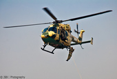 HAL Dhruv in action | Indian Army