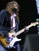 John Frusciante, Red Hot Chilli Pepper