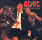 AC-DC If you want blood