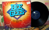 bee gees, in the beginning, the early days vol.3,