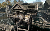 Gh'Reth has bought Honeyside, a house in Riften
