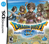 DRAGON QUEST® IX - Sentinels of the Starry Skies™ -INTERNATIONAL-